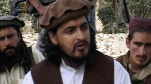 Hakimullah Mehsud, shugaban Taliban a Pakistan da Amurka ta ce ta kashe