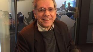 Alfredo Valladão (photo d'archives).
