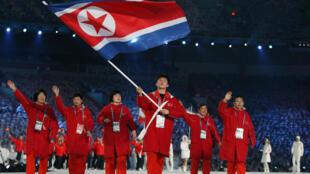 coree-du-nord-jeux-olympiques-2010