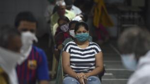 En Inde, tous les centres délivrant des visas français restent fermés.