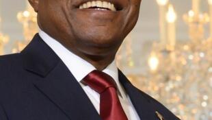 C'est le ministre angolais des Affaires étrangères Manuel Domingos Augusto qui a répondu aux questions de la presse.