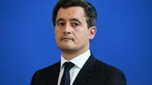 Ce 27 octobre, le ministre de l'Intérieur, Gérald Darmanin, a réaffirmé sa volonté de dissoudre deux associations suspectées d'intégrisme islamiste.