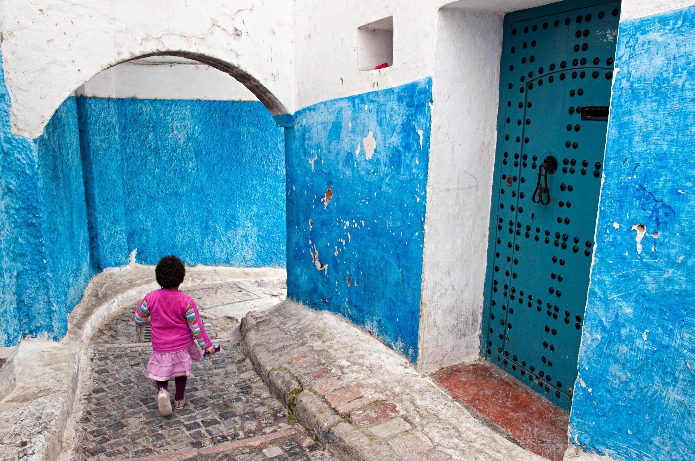L'établissement préscolaire va dans le sens des objectifs gouvernementaux en terme de scolarisation des enfants de moins de 6 ans. (image d'illustration)