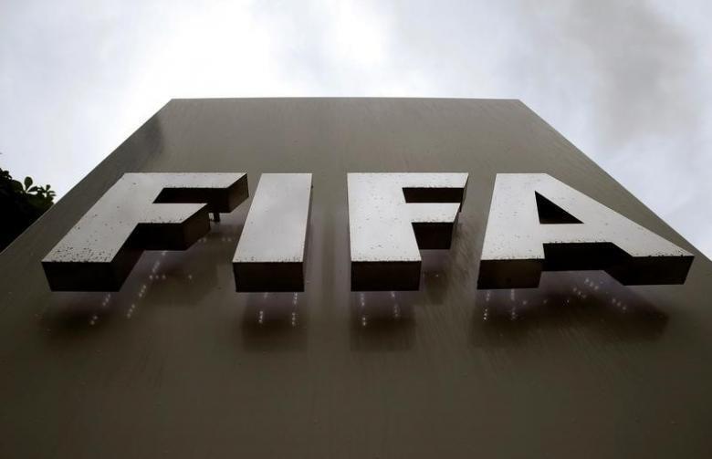 Hedikwatar hukumar kwallon kafa ta duniya FIFA da ke birnin Zurich na kasar Switzerland.