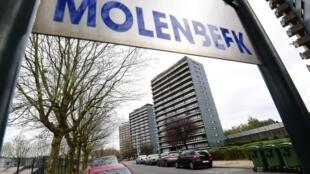 Sept personnes ont été interpellées en Belgique, notamment à Molenbeek, commune de Bruxelles, après les attentats de Paris.