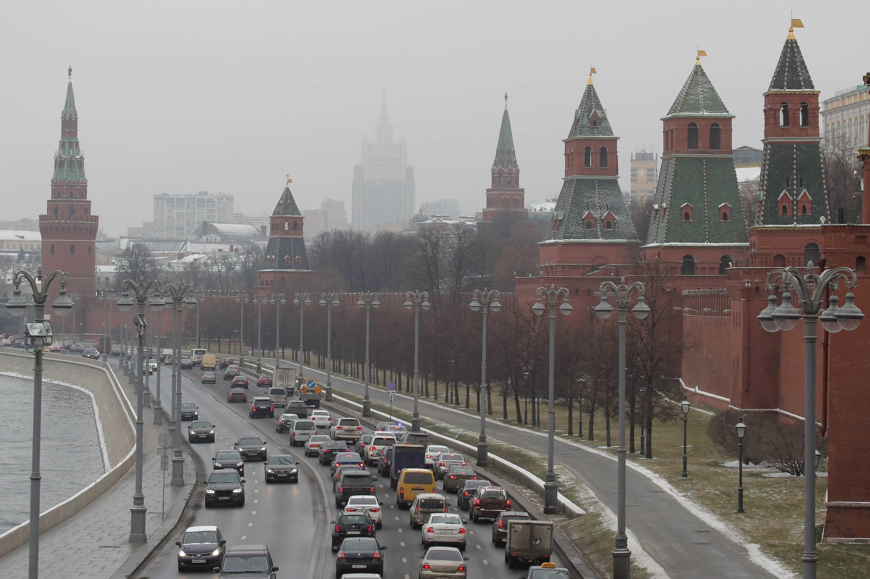 """Nga coi 9 cơ quan truyền thông Mỹ là """"đặc vụ nước ngoài"""". Ảnh minh họa."""