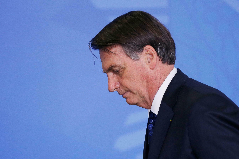 Decreto de Bolsonaro sofreu críticas de especialista entrevistado pela RFI.