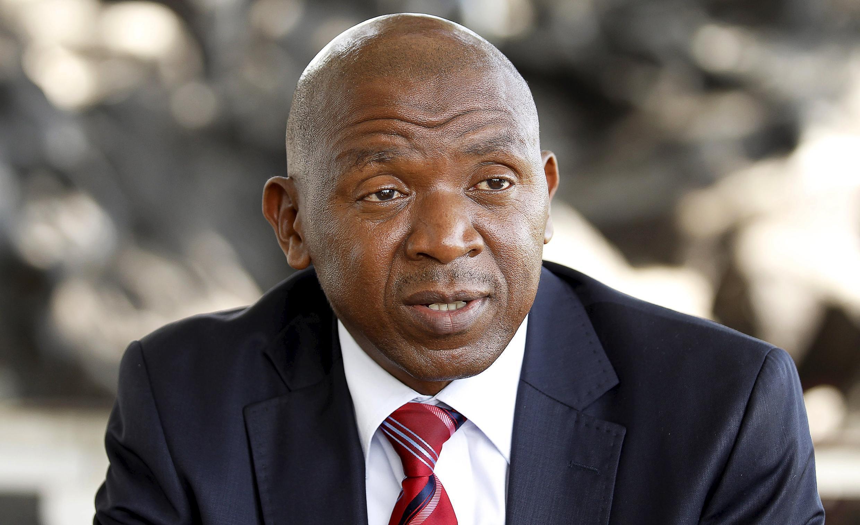 Agathon Rwasa, l'un des principaux opposants burundais.