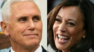 Vice President Mike Pence and his Democratic rival, Senator Kamala Harris of California, will meet in Utah on Wednesday night for the only vice presidential debate of the campaign.