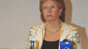 Viviane Reding.