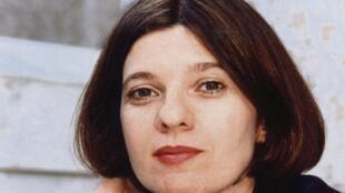 Adriana Lunardi.