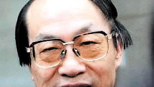 前鐵道部長劉志軍