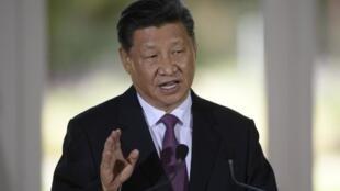 O presidente chinês, Xi Jinping, inicia hoje uma visita de dois dias a Portugal para reforçar os laços econômicos entre os dois paises.