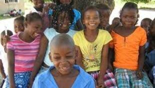 Watoto nchini Tanzania