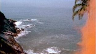 Submarine Rescue Signal, 2003