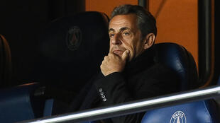 Nicolas Sarkozy has been dogged by legal woes since losing re-election in 2012