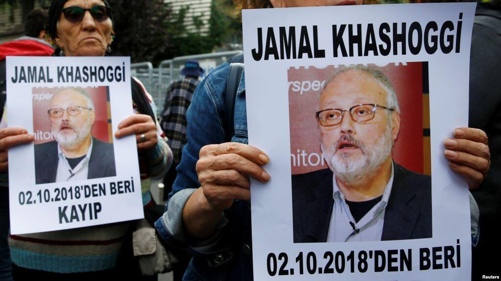 Германия запретила въезд 18 саудовцам, подозреваемым в причастности к убийству Хашогджи