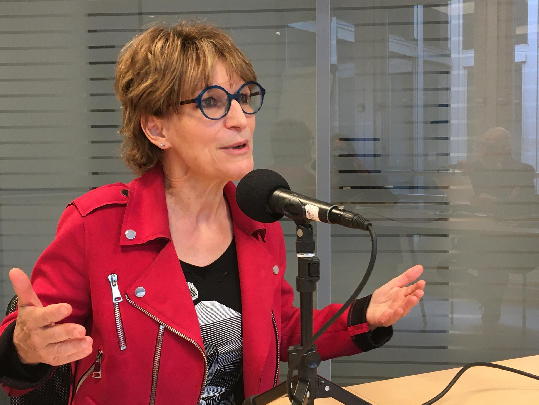 Agnès Callamard - Amnesty international