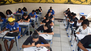 OCDE divulgou nesta terça (3) o ranking internacional de educação Pisa