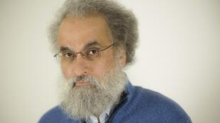 Sanjay Subrahmanyam, historien.
