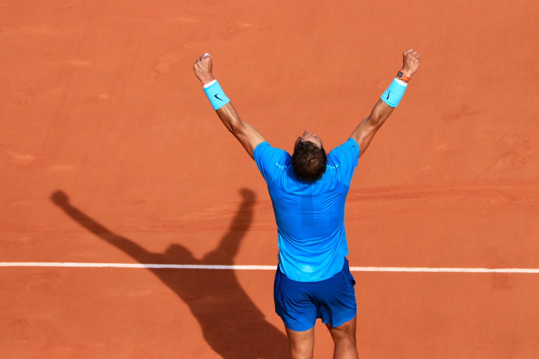Rafael Nadal a été impérial pour sortir Juan Martin Del Potro et s'ouvrir les portes d'une finale à Roland-Garros pour la onzième fois.