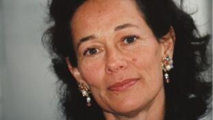 Pr. Dominique Kerouédan est titulaire de la chaire «Savoirs contre pauvreté» au Collège de France.