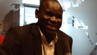 Thiambel Guimbayara.
