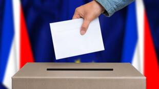 Urna de voto