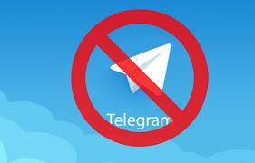 دستور قضایی مسدود شدن پیام رسان تلگرام در ایران، از سوی دادسرای فرهنگ و رسانه تهران، روز دوشنبه ۳۰ آوریل/۱۰ اردیبهشت ١٣٩٧ صادر شد.