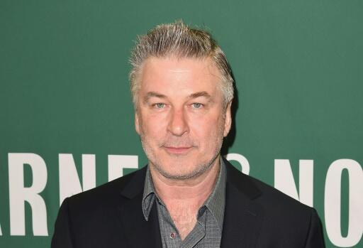 """Actor Alec Baldwin is well-known for his hot temper and for impersonating Trump on satirical US television show """"Saturday Night Live"""""""