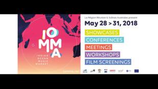 L'IOMMA 2018 s'est déroulé sur l'île de La Réunion du 28 au 31 mai 2018.
