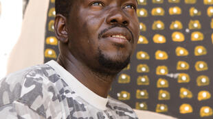 Amadou Sanogo, 2016.