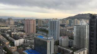 新疆乌鲁木齐市资料图片