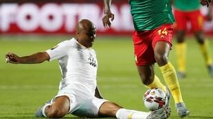 Ghana captain André Ayew says his side will beat Tunisia and move into the last eight at the Africa Cup of Nations.