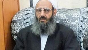 مولوی عبدالحمید، امام جمعه اهل سنت زاهدان و از رهبران اهل سنت ایران