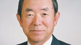 日本决定2012年10月撤换驻华大使丹羽宇一郎。