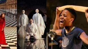 Os espetáculos Les Parisiens, Antígona e Unwanted são alguns dos destaques desta edição do Festival de Avignon