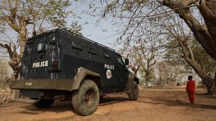 Nigeria's security forces are being stretched thin in the region