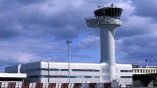L'aéroport de Bordeaux-Mérignac. (Image d'illustration)