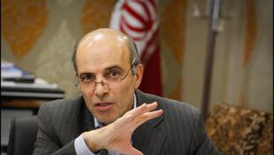 سعید معیدفر، جامعه شناس مقیم ایران