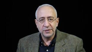 Историк и журналист Николай Сванидзе
