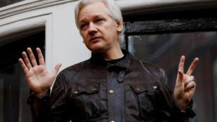 Presidente ecuatoriano Lenin Moreno, reitera que mantendrá la protección a Julian Assange