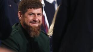 Рамзан Кадыров всегда подчеркивал, что лично занимается возвращением родственников джихадистов