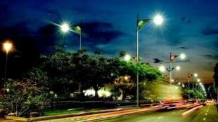 Alfandega, Manaus (Brésil)