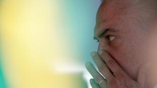 O presidente brasileiro Michel Temer, visado pela Justiça