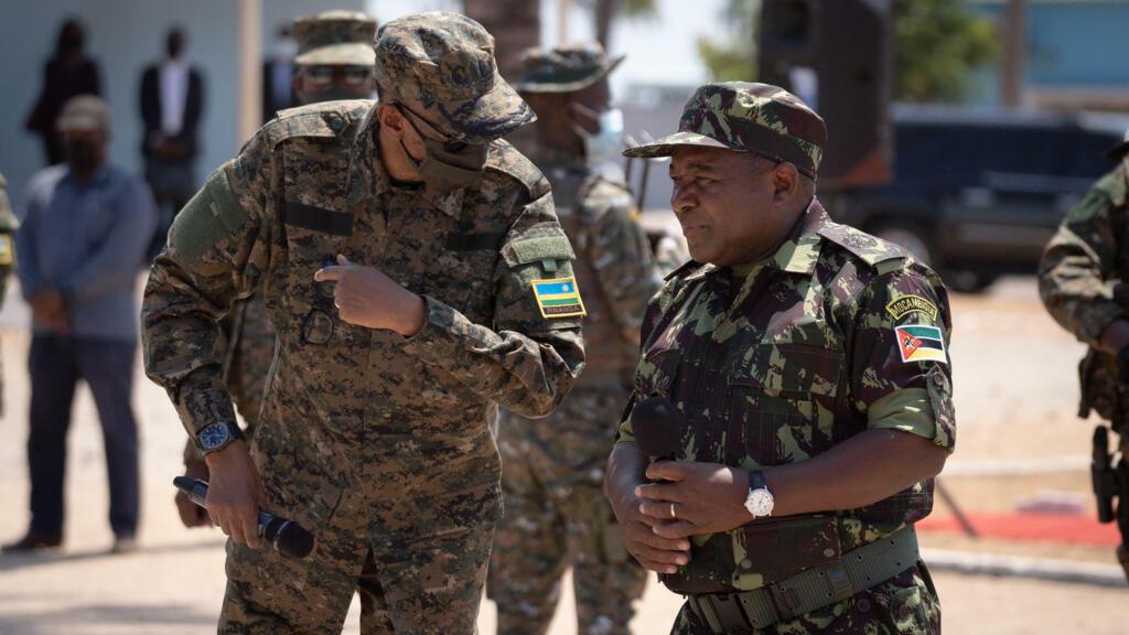 Cabo Delgado: les présidents rwandais et mozambicain font un premier bilan de l'opération