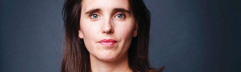 Portrait de Julie Deliquet