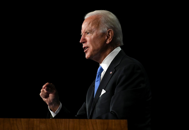 Joe Biden aidhinishwa rasmi kuwa mgombea wa chama cha Democratic katika uchaguzi wau rais nchini Marekani mwezi Novemba 2020.