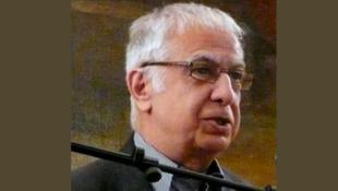 امیر طاهری، روزنامهنگار و تحلیلگر سیاسی مقیم لندن