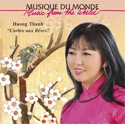 """""""L'arbre aux rêves"""" gợi hứng từ bài """"Cô hái mơ"""" của Nguyễn Bính (DR)"""